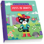 Puss in Boots - Animated fairy tales
