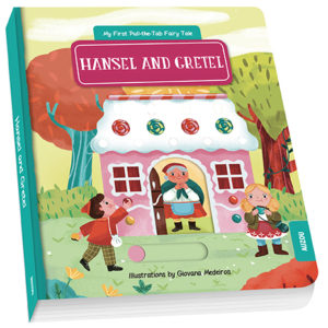 Hansel and Gretel - animated fairy tale
