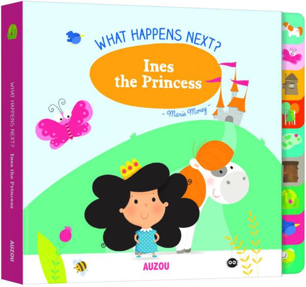 Ines the Princess