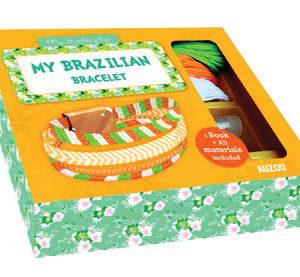 My Brazilian Bracelet