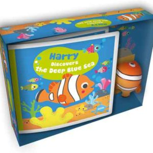 Harry the Clownfish