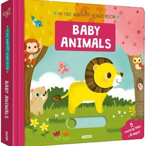 Baby Animals - Auzou