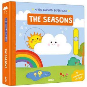 Seasons - Auzou