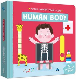 Human Body - Auzou