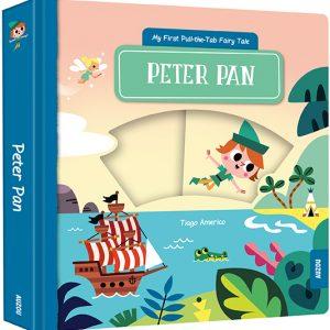 Peter Pan - Auzou