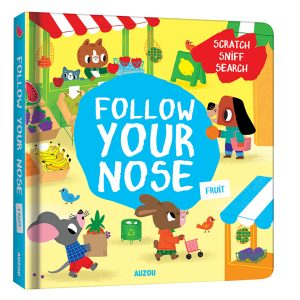 Follow your Nose - Fruit